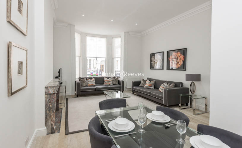 3 bedroom(s) flat to rent in Lexham Gardens, Kensington, W8-image 4