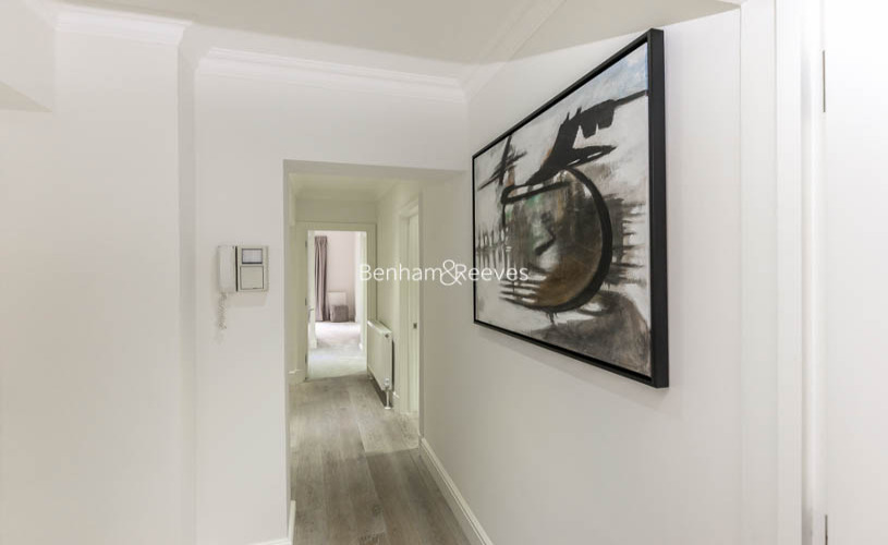 3 bedroom(s) flat to rent in Lexham Gardens, Kensington, W8-image 12