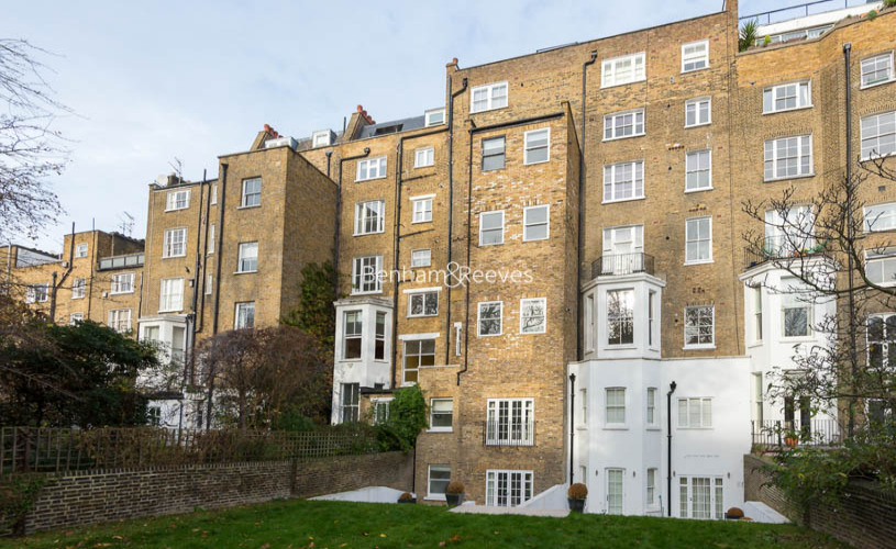 3 bedroom(s) flat to rent in Lexham Gardens, Kensington, W8-image 14