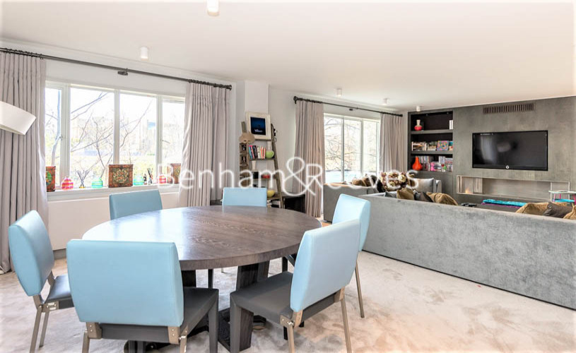 3 bedroom(s) flat to rent in Addison Road, Holland Park, W14-image 3