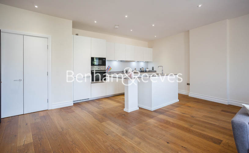 1 bedroom(s) flat to rent in Kensington High Street, Kensington, W8-image 2