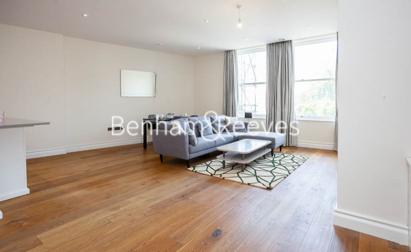 1 bedroom(s) flat to rent in Kensington High Street, Kensington, W8-image 7