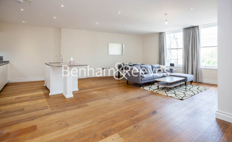1 bedroom(s) flat to rent in Kensington High Street, Kensington, W8-image 9
