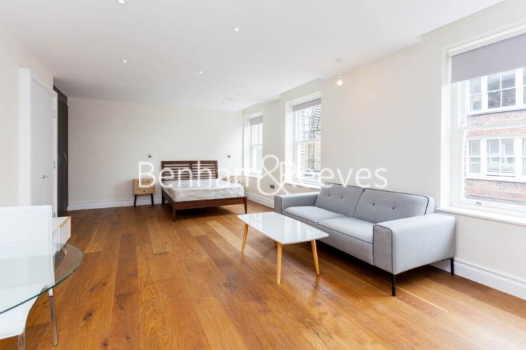 Studio flat to rent in Kensington High Street, Kensington, W8-image 1