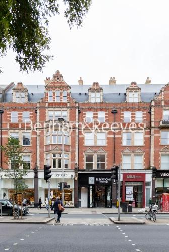 Studio flat to rent in Kensington High Street, Kensington, W8-image 5