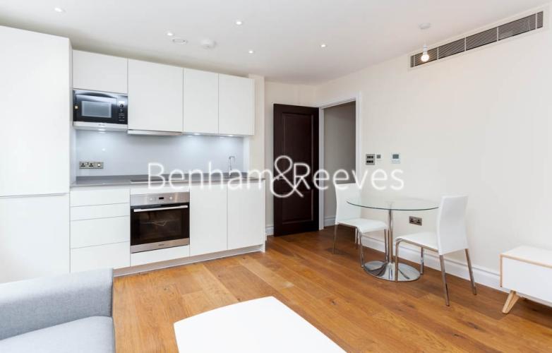 Studio flat to rent in Kensington High Street, Kensington, W8-image 7