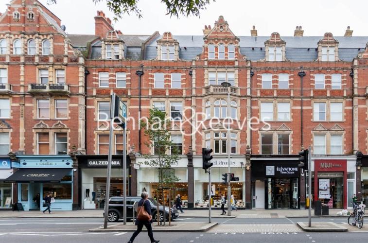 Studio flat to rent in Kensington High Street, Kensington, W8-image 8
