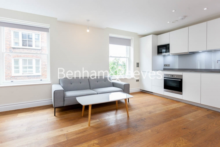 Studio flat to rent in Kensington High Street, Kensington, W8-image 9