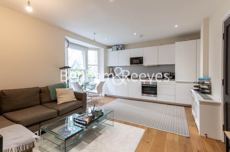 1 bedroom(s) flat to rent in Kensington High Street, Kensington, W8-image 11
