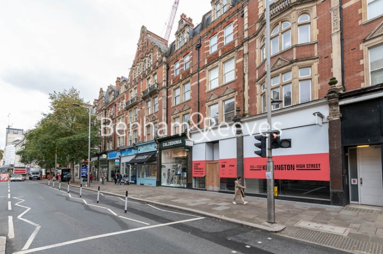 1 bedroom(s) flat to rent in Kensington High Street, Kensington, W8-image 16