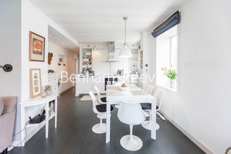 2 bedroom(s) flat to rent in Elvaston Place, London, SW7-image 10