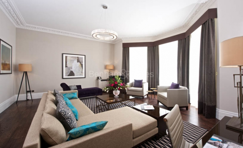 3 bedroom(s) flat to rent in Stanhope Gardens, Kensington, SW7-image 2