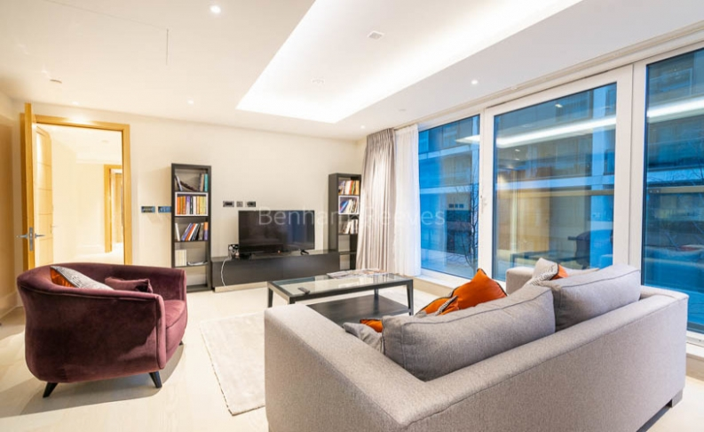 2 bedroom(s) flat to rent in Radnor Terrace, Kensington, W14-image 1
