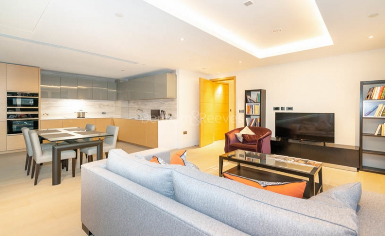 2 bedroom(s) flat to rent in Radnor Terrace, Kensington, W14-image 3