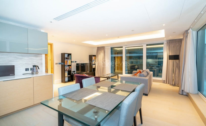 2 bedroom(s) flat to rent in Radnor Terrace, Kensington, W14-image 4