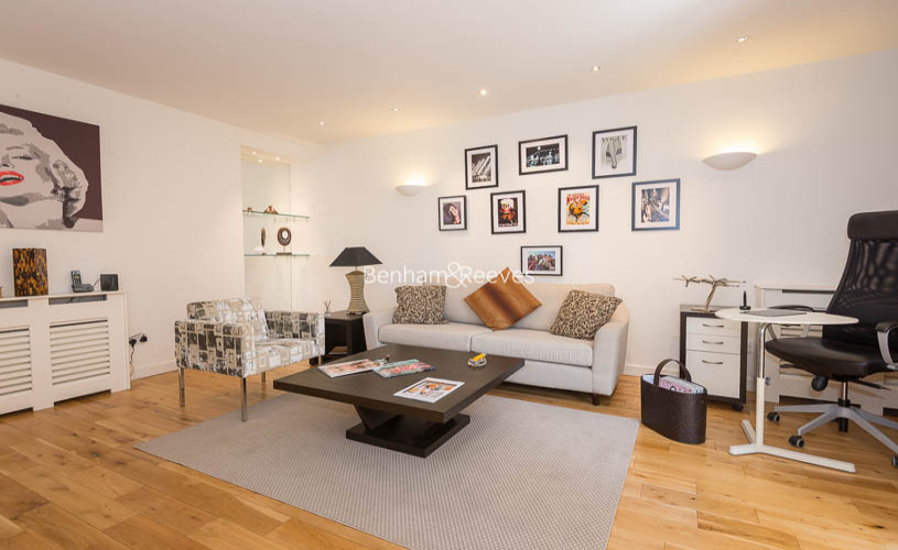 1 bedroom(s) flat to rent in Cromwell Road, Kensington, SW7-image 8