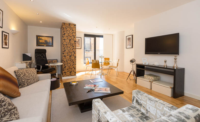 1 bedroom(s) flat to rent in Cromwell Road, Kensington, SW7-image 9
