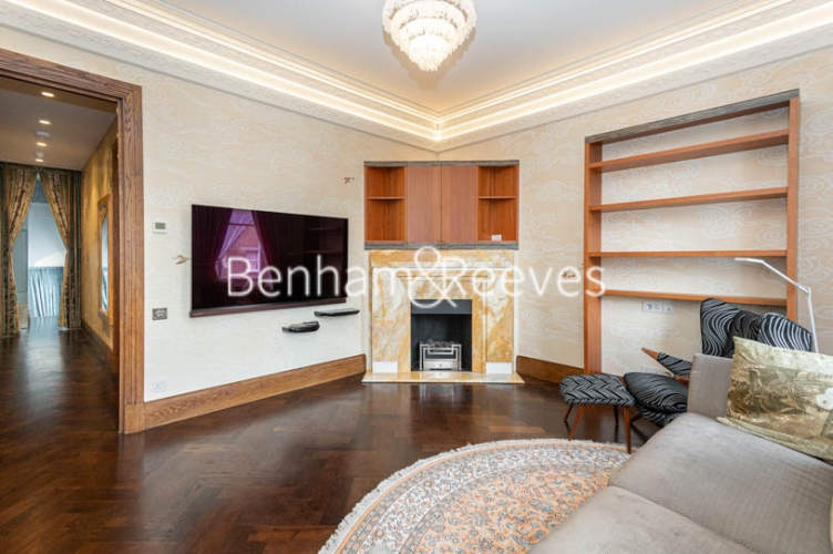 2 bedroom(s) flat to rent in Collingham Road, Kensington, SW5-image 1