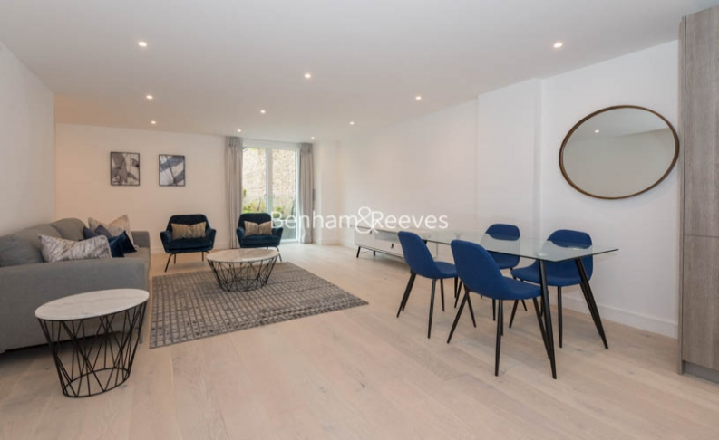 2 bedroom(s) flat to rent in The Atelier, Sinclair Rd, West Kensington,W14-image 1