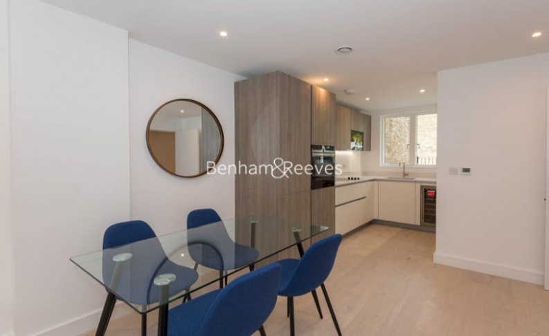 2 bedroom(s) flat to rent in The Atelier, Sinclair Rd, West Kensington,W14-image 3