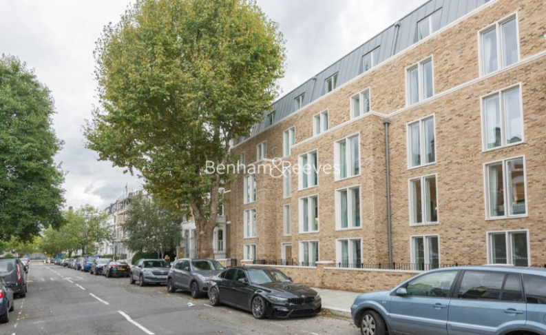 2 bedroom(s) flat to rent in The Atelier, Sinclair Rd, West Kensington,W14-image 18