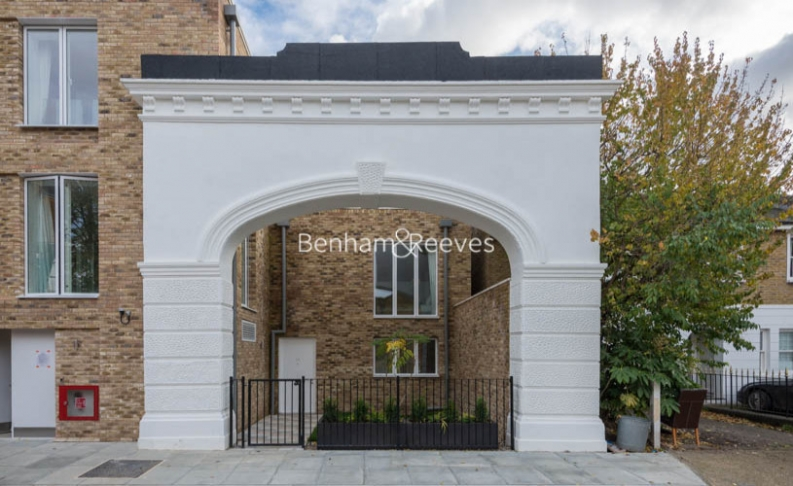 2 bedroom(s) flat to rent in The Atelier, Sinclair Rd, West Kensington,W14-image 19