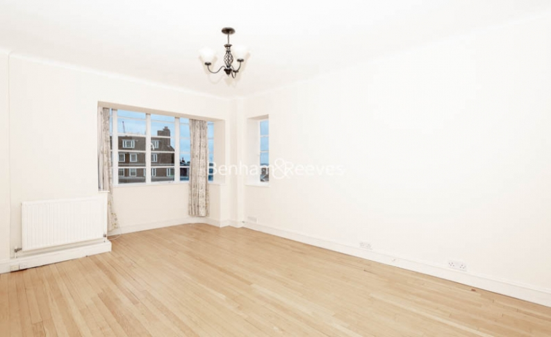 3 bedroom(s) flat to rent in Winchester Court, Vicarage Gate, W8-image 1
