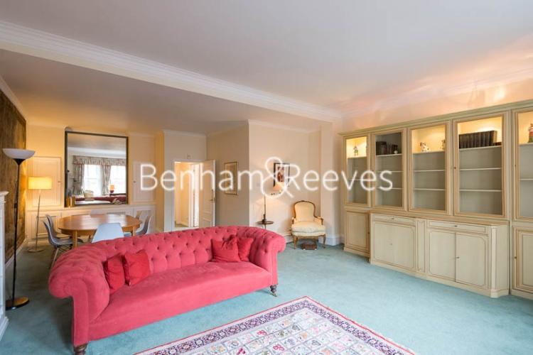 2 bedroom(s) flat to rent in Kensington Court, Kensington, W8-image 1