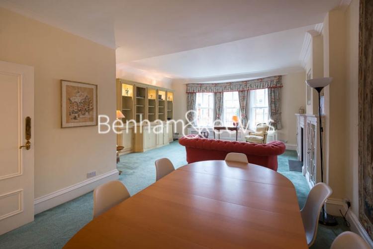 2 bedroom(s) flat to rent in Kensington Court, Kensington, W8-image 3