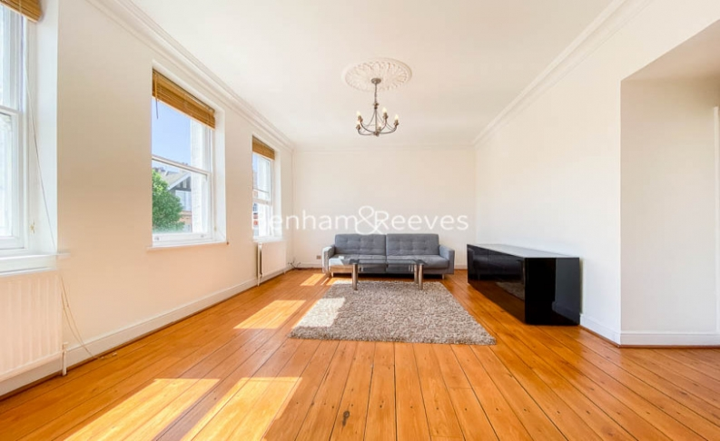 2 bedroom(s) flat to rent in Cromwell Crescent, Earls Court, SW5-image 1