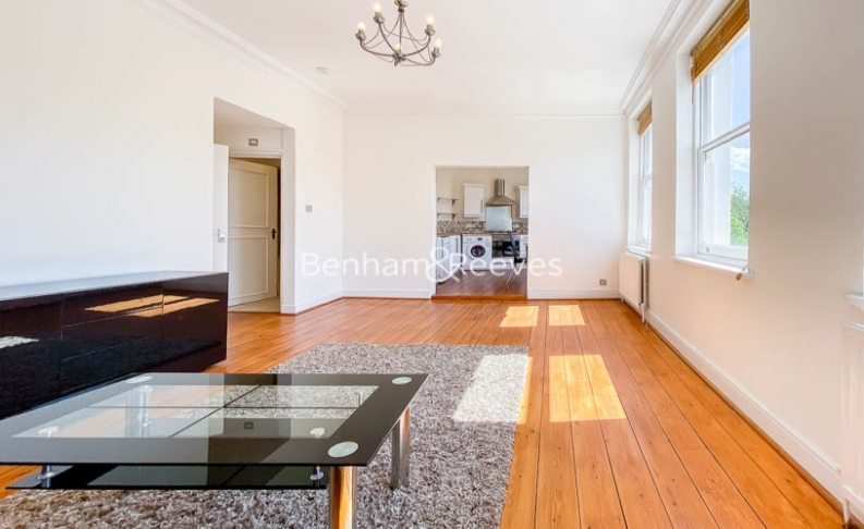 2 bedroom(s) flat to rent in Cromwell Crescent, Earls Court, SW5-image 6