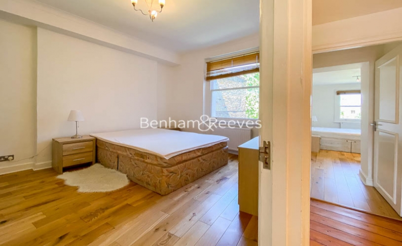 2 bedroom(s) flat to rent in Cromwell Crescent, Earls Court, SW5-image 7