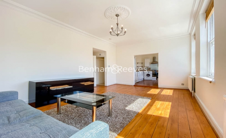 2 bedroom(s) flat to rent in Cromwell Crescent, Earls Court, SW5-image 8