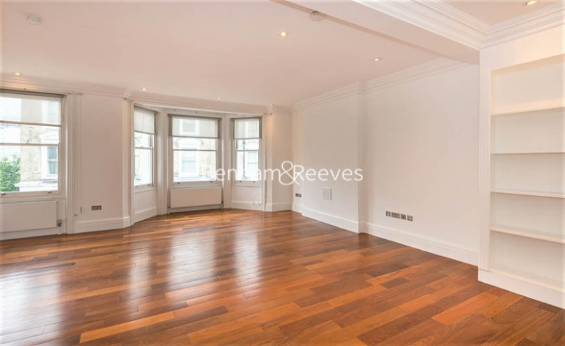 2 bedroom(s) flat to rent in Campden Hill Gardens, Kensington, W8-image 1