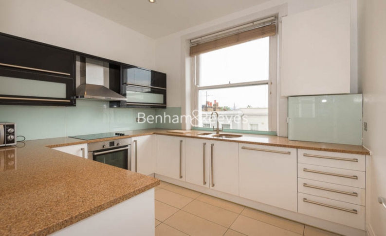 2 bedroom(s) flat to rent in Campden Hill Gardens, Kensington, W8-image 2
