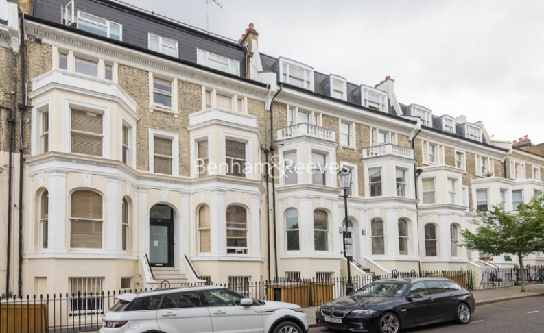 2 bedroom(s) flat to rent in Campden Hill Gardens, Kensington, W8-image 11