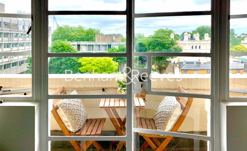 Studio flat to rent in Palace Gardens, Notting Hill, W8-image 4
