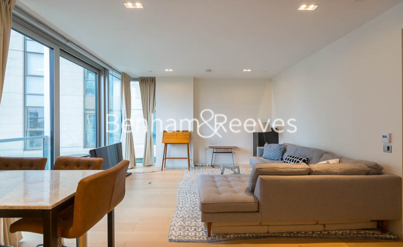 1 bedroom(s) flat to rent in Lillie Square, Earls Court, SW6-image 3