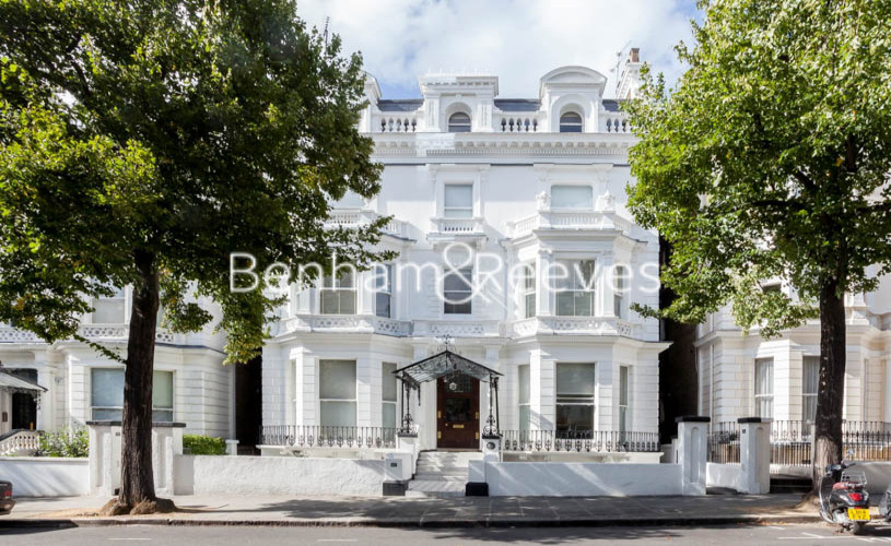 2 bedroom(s) flat to rent in Holland Park, Kensington, W11-image 1