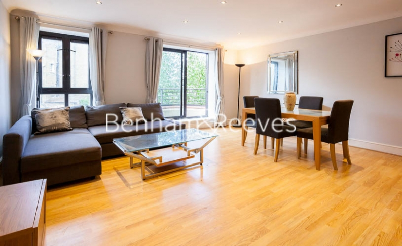 2 bedroom(s) flat to rent in Huntsmore House, Pembroke Road, W8-image 1
