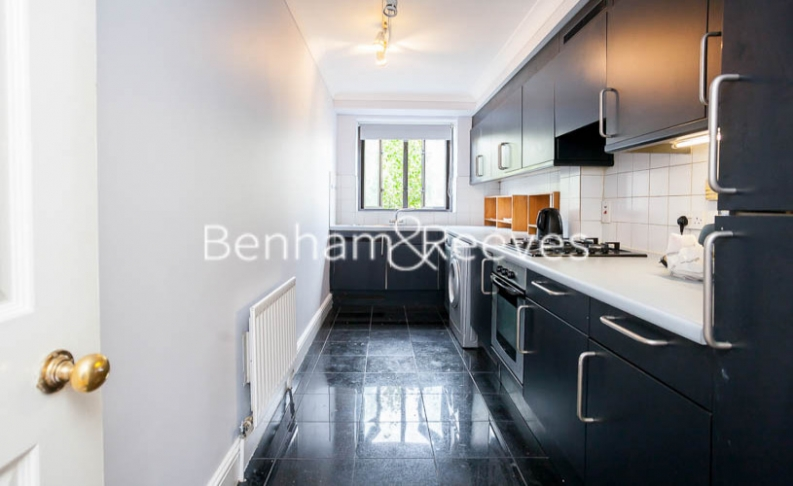 2 bedroom(s) flat to rent in Huntsmore House, Pembroke Road, W8-image 2