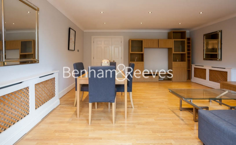 2 bedroom(s) flat to rent in Huntsmore House, Pembroke Road, W8-image 3