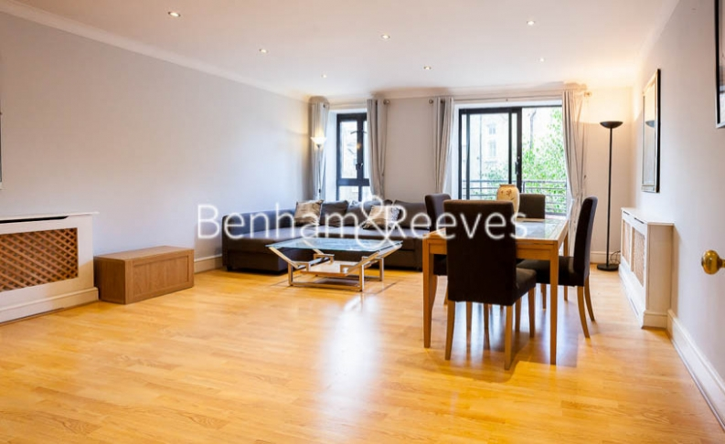 2 bedroom(s) flat to rent in Huntsmore House, Pembroke Road, W8-image 10