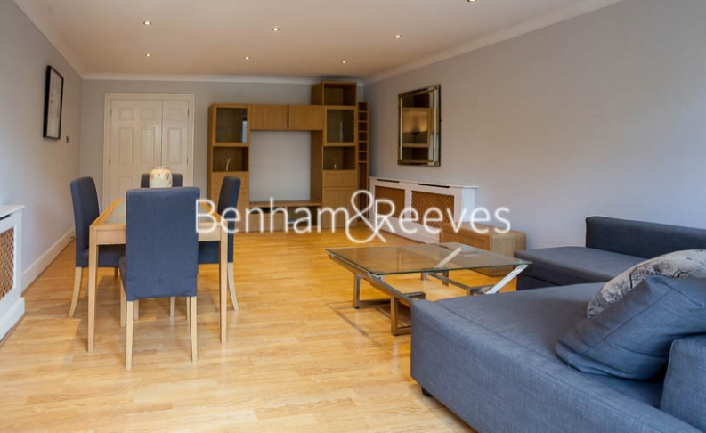 2 bedroom(s) flat to rent in Huntsmore House, Pembroke Road, W8-image 12