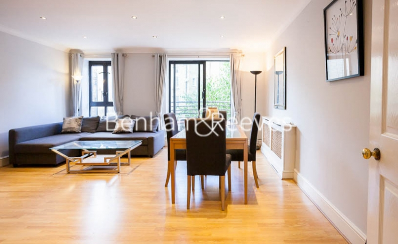 2 bedroom(s) flat to rent in Huntsmore House, Pembroke Road, W8-image 16