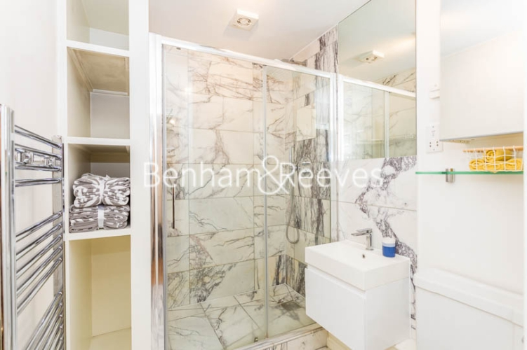 1 bedroom(s) flat to rent in Ashmore House, Russell Road, W14-image 4
