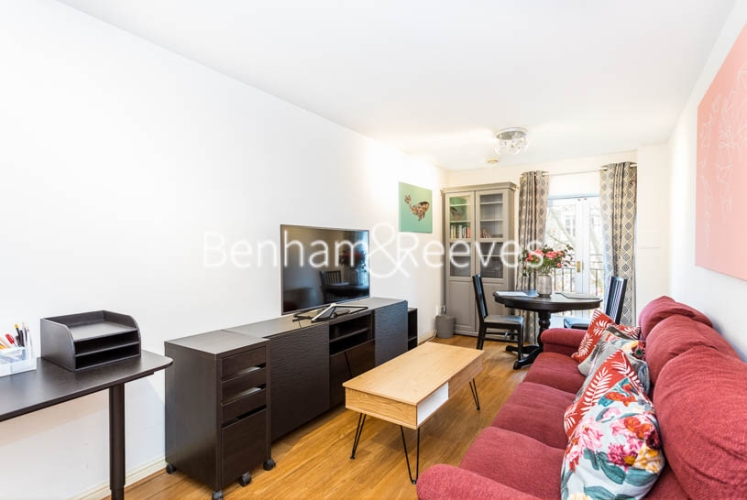 1 bedroom(s) flat to rent in Ashmore House, Russell Road, W14-image 7