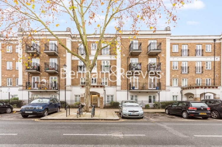 1 bedroom(s) flat to rent in Ashmore House, Russell Road, W14-image 14
