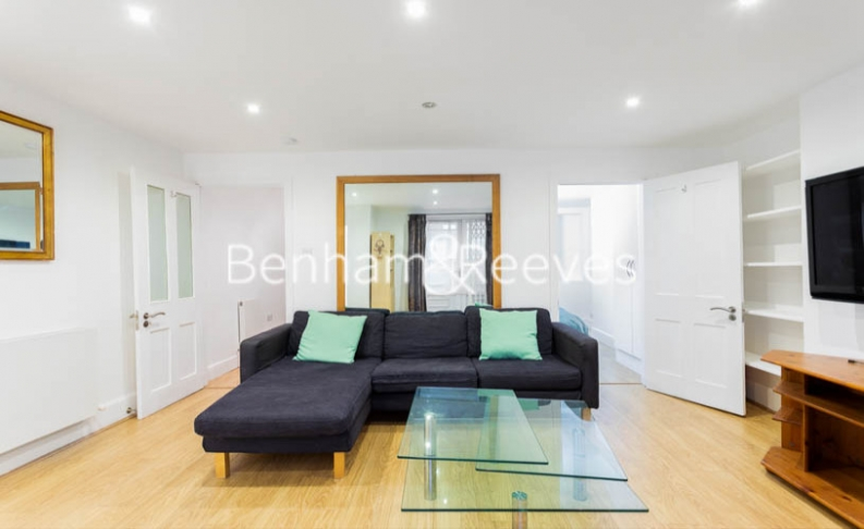 1 bedroom(s) flat to rent in Bark Place, Bayswater, W2-image 1