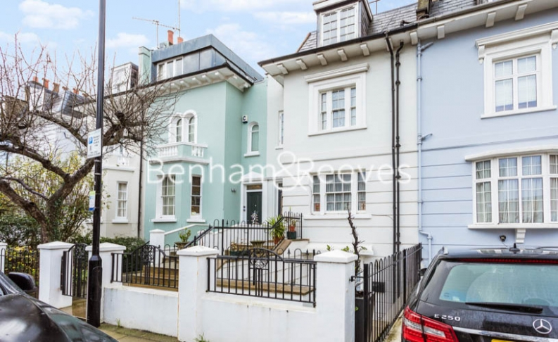 1 bedroom(s) flat to rent in Bark Place, Bayswater, W2-image 5